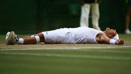 Nadal: Sự khác biệt của Rafa (Kỳ 61) - 1