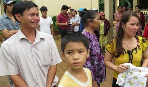 3 trẻ chết sau tiêm: Phục hồi công tác cho BS, y tá - 1
