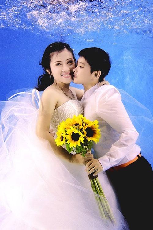 Tình yêu sóng gió của 5 đôi đồng tính Việt - 1