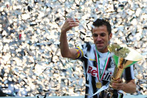 Del Piero - Nghệ sỹ ở đấu trường Serie A (Kỳ 1) - 1