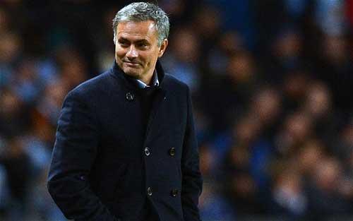 """""""Tiền tấn"""" chảy vào túi Mourinho nhờ... câu nói đùa - 1"""