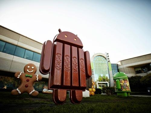 """Google sẽ """"ép"""" nhà sản xuất dùng bản Android mới? - 1"""