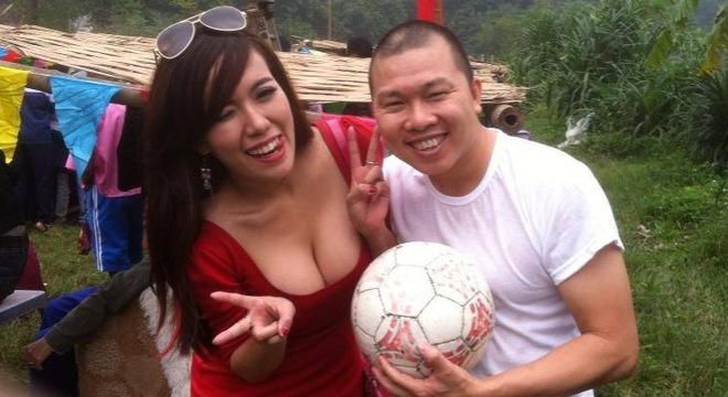 Tiếng cười dễ dãi trong Hài Tết 2014 - 1