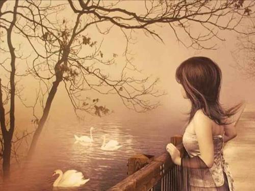Lắng nghe và cảm nhận: Valentine - 1