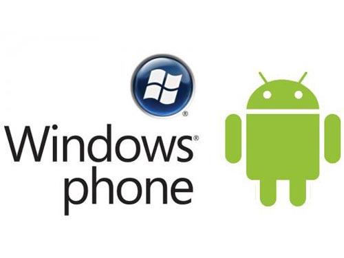 Microsoft sẽ hỗ trợ ứng dụng Android trên Windows? - 1