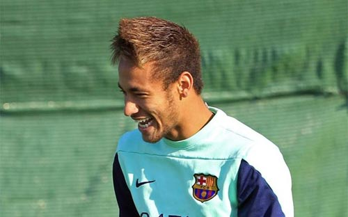 Barca – Rayo: Sau Messi, giờ là Neymar - 1