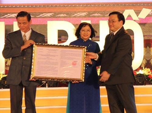 Tây Ninh công bố thành lập thành phố mới - 1