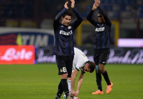 Fiorentina – Inter: Vì một khát khao - 1
