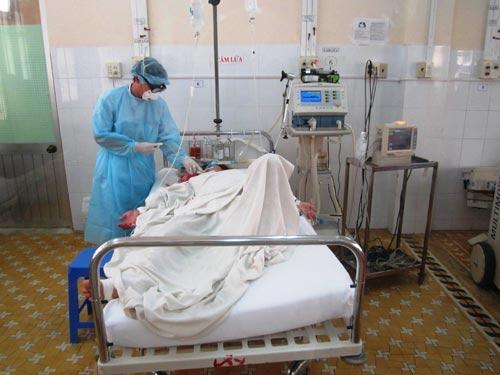 Nha Trang: Một thanh niên chết vì nghi nhiễm cúm A - 1