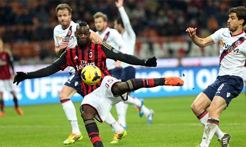 Serie A sau V24: Thành Milan trọn niềm vui - 1