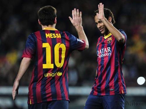 Liga sau V24: Sẵn sàng chinh phục - 1