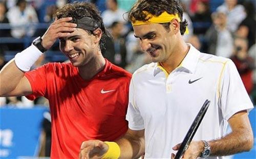 Rafael Nadal nói về chuyện nghỉ hưu - 1