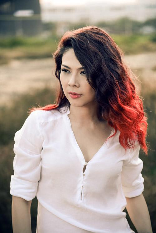 Liveshow Thanh Thảo sẽ được truyền hình trực tiếp - 1