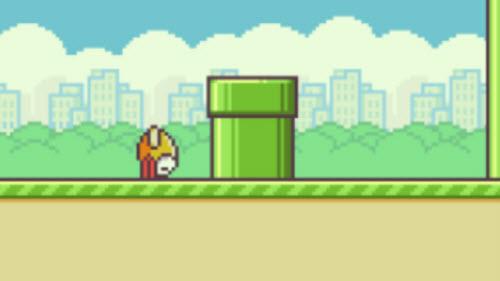 """Gamer muốn Nhà Trắng giúp """"hồi sinh"""" Flappy Bird - 1"""