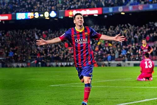 Man City & giấc mơ hóa rồng: Ngán gì Barca - 1