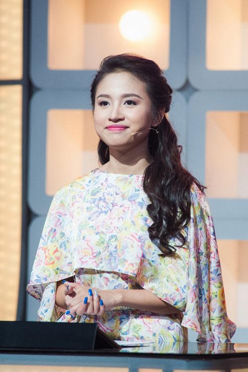 Những hot girl Việt quyến rũ hơn khi làm mẹ - 1