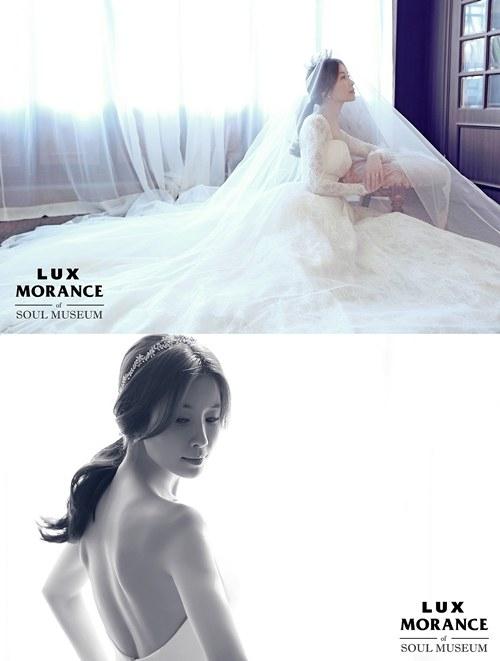 """""""Công chúa"""" Lee Tae Ran cưới doanh nhân - 1"""