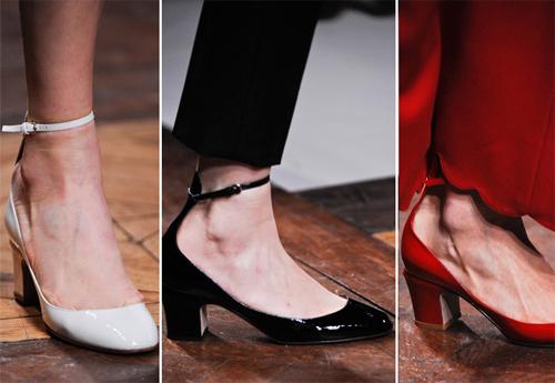 Dáng người nào chọn giày ấy! - 1