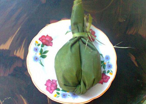 Những món bánh Việt có tên cực lạ - 1