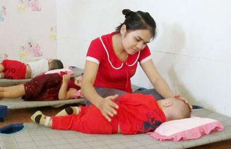 TP.HCM: Thiếu giáo viên mầm non ngoài công lập - 1