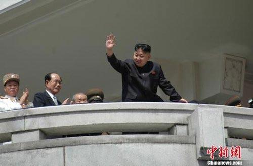 Triều Tiên xử tử một quan chức cấp cao? - 1