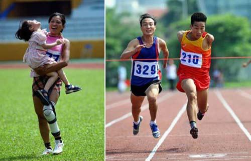 Vấn đề của thể thao Việt Nam: Lệch hướng! - 1