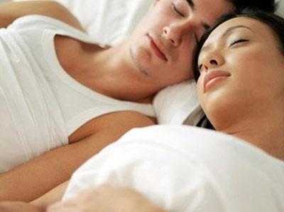 Quý ông bất lực vì rối loạn giấc ngủ - 1