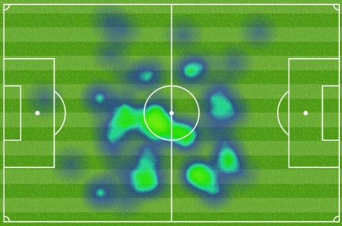 """Bậc thầy Barca và """"cái loa"""" của Mourinho - 1"""