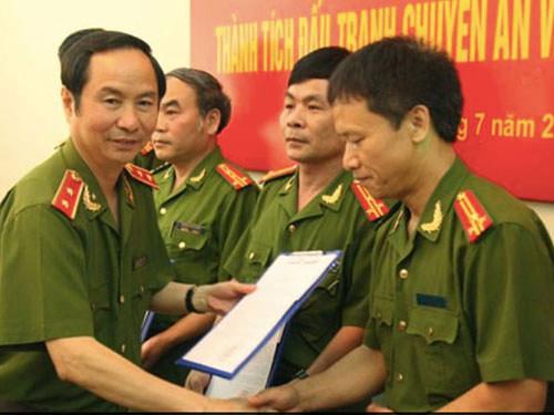 Tướng Ngọ qua đời: Sẽ đình chỉ vụ án liên quan - 1