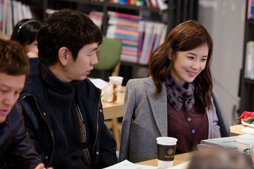 7 phim truyền hình Hàn 'phát nổ' tháng 3 - 1