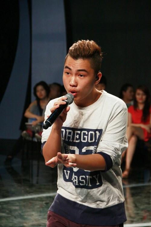 Vietnam Idol kiểm soát chặt tin nhắn ở Gala 3 - 1