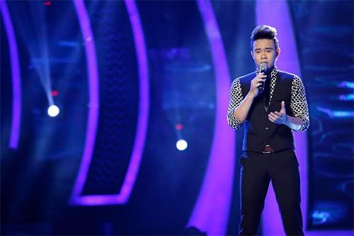 Vietnam Idol làm tuột cảm xúc người nghe - 1