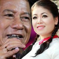 Diva nhạc đỏ 'không sợ' Chế Linh