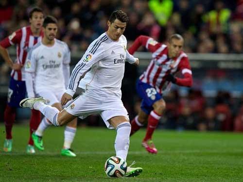Liga trước V26: Derby Madrid & ngày phán xét - 1