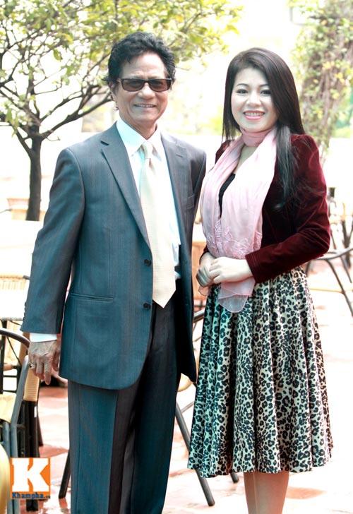 Nghe Chế Linh, Anh Thơ song ca ngọt lịm - 1