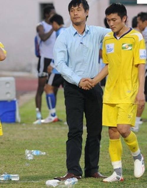 Đình Đồng bị cấm thi đấu hết năm 2014 - 1