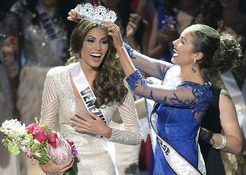 "Venezuela: Miền đất ""dữ"" của các Hoa hậu - 1"