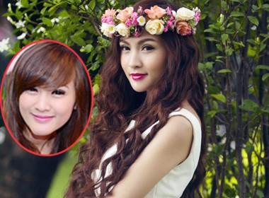 """Hot girl Việt """"kém xinh"""" vì khuyết điểm - 1"""