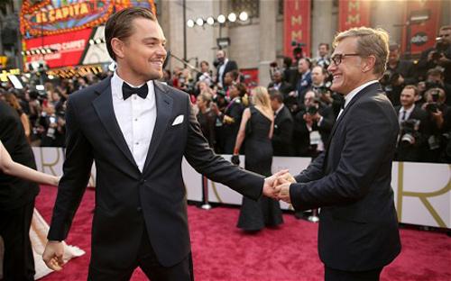 Leonardo Dicaprio lại trượt Oscar 86 - 1