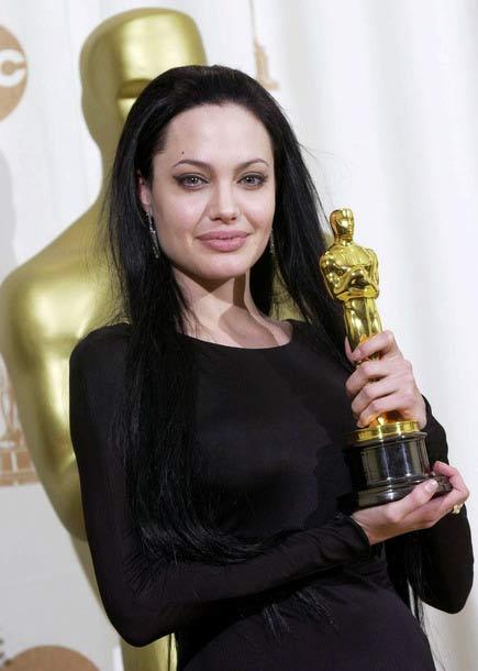 """Những mái tóc xấu """"kinh điển"""" tại Oscar - 1"""
