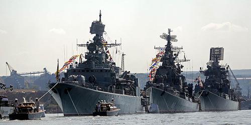 Ukraine: Chiến tranh du kích để chống Nga - 1