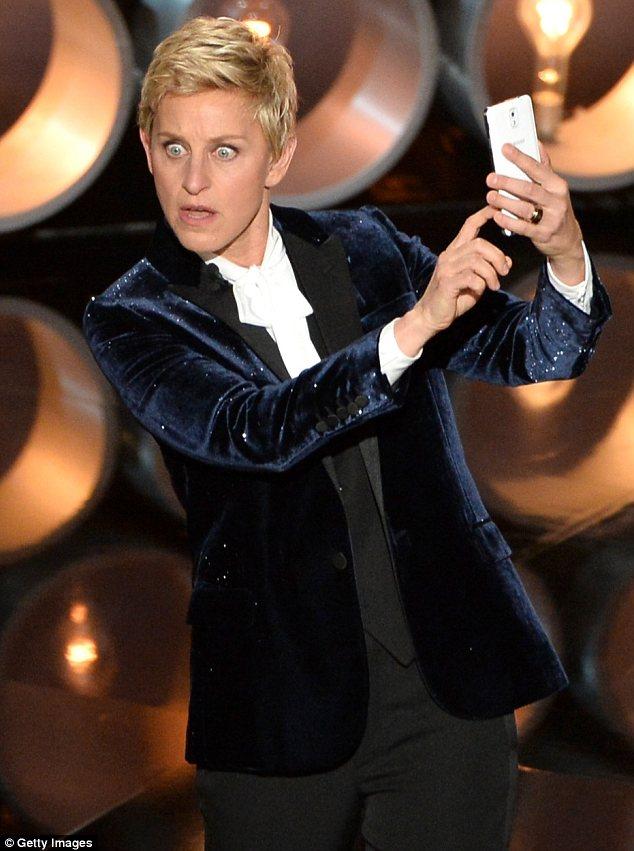 4 điều chỉ có ở MC đồng tính Oscar 2014 - 1