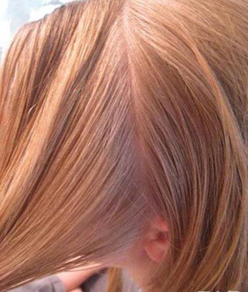 Mẹo bện tóc thác nước kiểu ca vát - 1