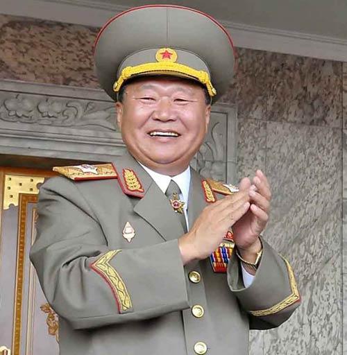 """Triều Tiên: Thêm một """"số 2"""" bị thanh trừng? - 1"""