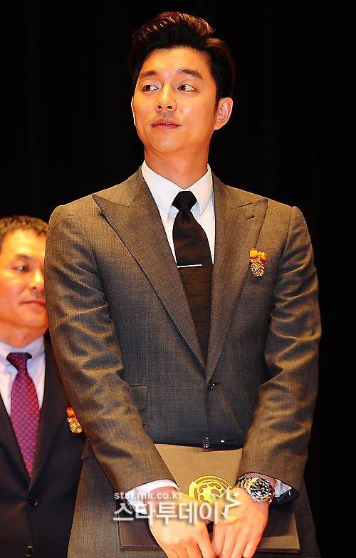 Vòng 3 gây chú ý của đả nữ Ha Ji Won - 1