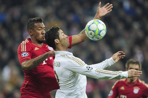 HLV Ancelotti e ngại sức mạnh của Bayern - 1