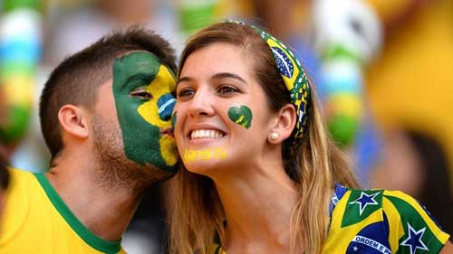 World Cup 2014: Đếm ngược 100 ngày! - 1