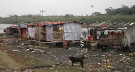 Cận cảnh những phận người sống chung với rác - 1