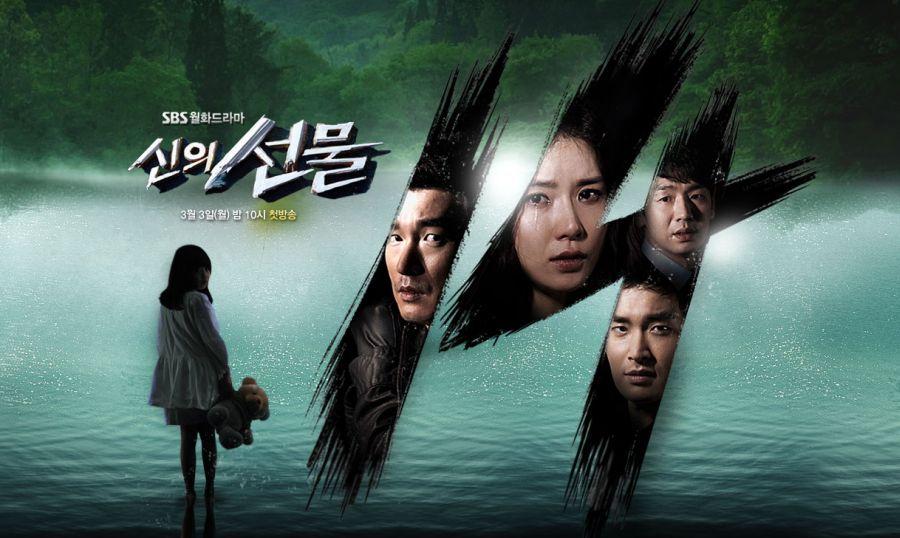Cuộc chiến khốc liệt màn ảnh nhỏ xứ Kim Chi - 1