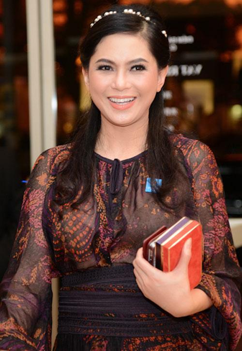 Gặp 6 nữ doanh nhân quyến rũ nhất Việt Nam - 5
